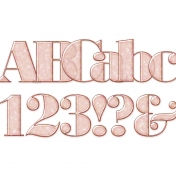 Versailles Alpha - Pink