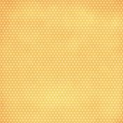 Floral 83 Paper- Orange