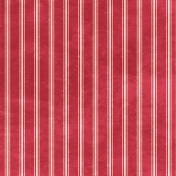 Red Stripes Paper