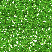 Korea Glitter- Green