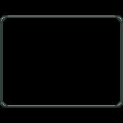 Palestine Wire Frame 3x4