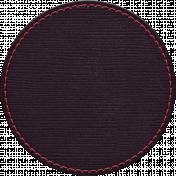 Palestine Stitched Tag 04