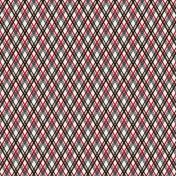 Plaid 45 Paper - Palestine