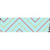 Amsterdam Washi Tape 01