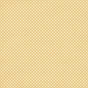 Polka Dots 46 Paper- Yellow & White