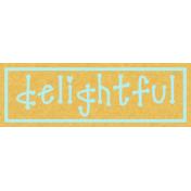Delightful Tag
