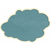 Rainy Days- Blue Cloud
