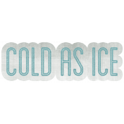 Frozen- Word Art 5