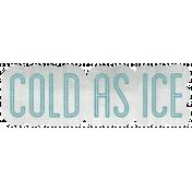 Frozen- Word Art 5