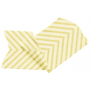 Frozen- Gold Chevron Tape