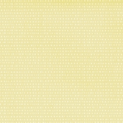Frozen Paper Dots- Yellow