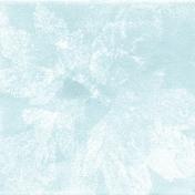 Frozen Paper Paint- Blue