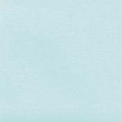 Frozen Paper Solid- Blue