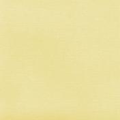 Frozen Paper Solid- Yellow