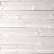 Frozen Paper Wood