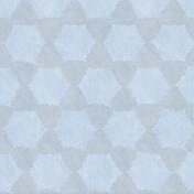 The Nerd Herd- Hexagon Paper