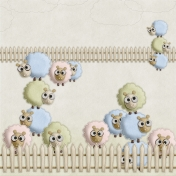 The Nerd Herd- Sheep Paper
