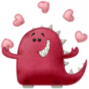 Be Mine- Juggling Monster