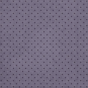 Country Wedding- Lilac Polkadots Paper