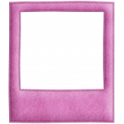 Earth Day- Pink Frame