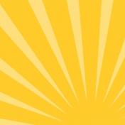Sunshine & Lemons- Sunshine Paper