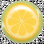 Sunshine & Lemons- Lemon Brad