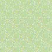 Sunshine & Lemons- Lemon Flowers Paper 2