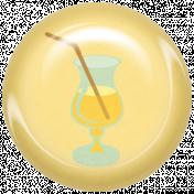 Sunshine & Lemons No2- Cocktail Brad