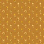 Sunshine & Lemons No2- Daffodils Paper 2