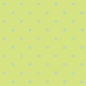 Sunshine & Lemons No2- Big Polkadot Paper