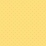 Sunshine & Lemons No2- Small Polkadots Paper