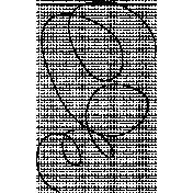 Scribbles No2 - Scribble #013