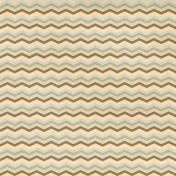 Oh Baby Baby- Blue & Brown Chevron Paper