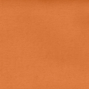 Oh Baby Baby- Solid Orange Paper
