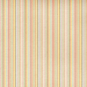 Oh Baby Baby- Multi Stripes Paper