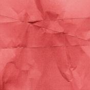 Beachy!- Salmon Pink Paper