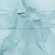 Beachy!- Light Blue Paper