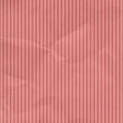 Arrgh!- Red Striped Paper