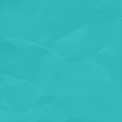 Arrgh!- Solid Blue Paper