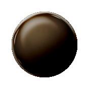 Arrgh!- Dark Brown Mini Brad