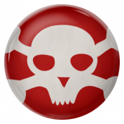 Arrgh!- Red Skull Brad