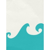 Arrgh!- Waves Journal Card