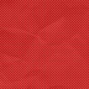 Arrgh!- Red & White Polkadot Paper