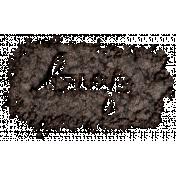 The Veggie Patch- Bugs Word Art
