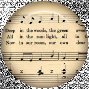 Sweet Dreams- Brad- Music
