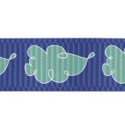 Sweet Dreams- Clouds Patterned Ribbon