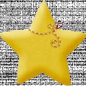 Sweet Dreams- Star- Large