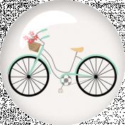 Ride A Bike- Brad- Bicycle 1