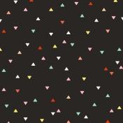 Ride A Bike - Triangles Paper