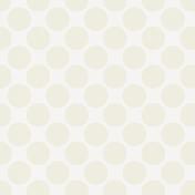 Brothers and Sisters- Big Polka Dot Paper